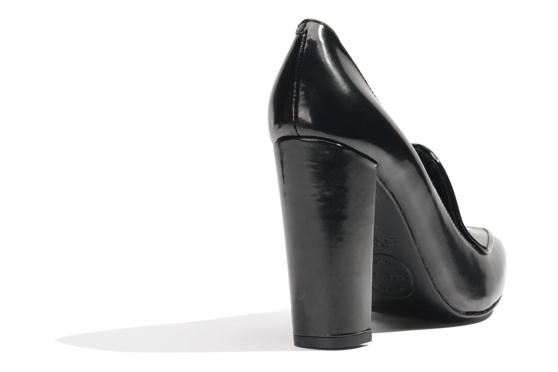 Zapatos de tacón Made by SARENZA Flore Thirties #19 Negro vista de frente
