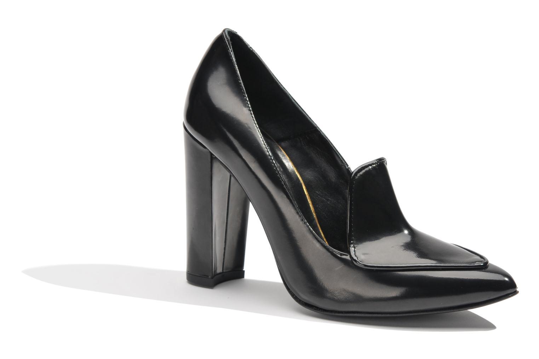 Zapatos de tacón Made by SARENZA Flore Thirties #19 Negro vista lateral derecha