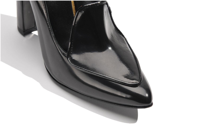 Zapatos de tacón Made by SARENZA Flore Thirties #19 Negro vista de arriba