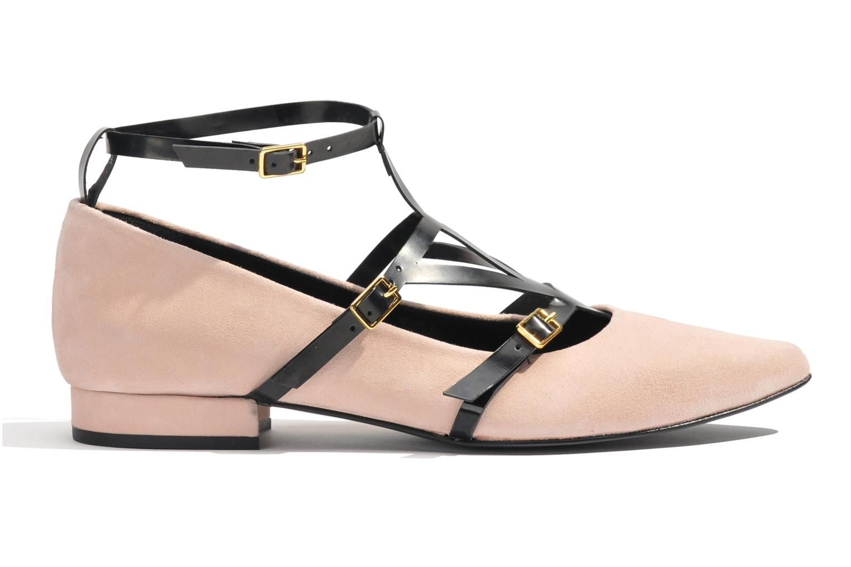 Grandes descuentos SARENZA últimos zapatos Made by SARENZA descuentos Bataclan #1 (Rosa) - Bailarinas Descuento d9c168