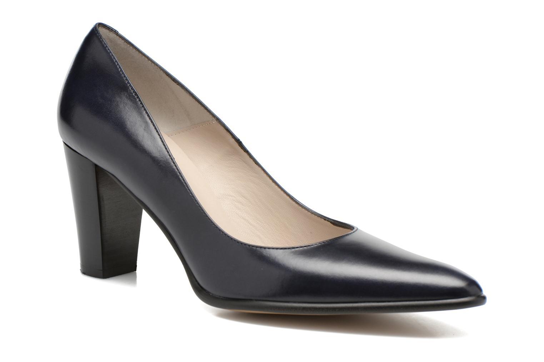 Cómodo y bien parecido Perlato Piaza (Azul) - Zapatos de tacón en Más cómodo