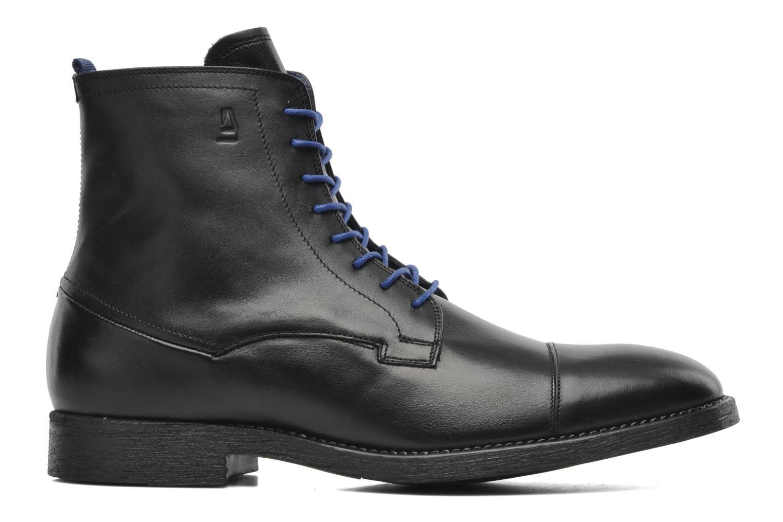 Bottines et boots Azzaro virtuose Noir vue derrière