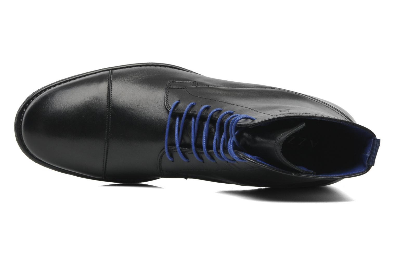 Bottines et boots Azzaro virtuose Noir vue gauche
