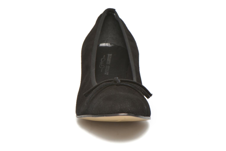 Escarpins Elizabeth Stuart Nex 300 Noir vue portées chaussures
