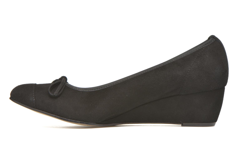High heels Elizabeth Stuart Nex 300 Black front view