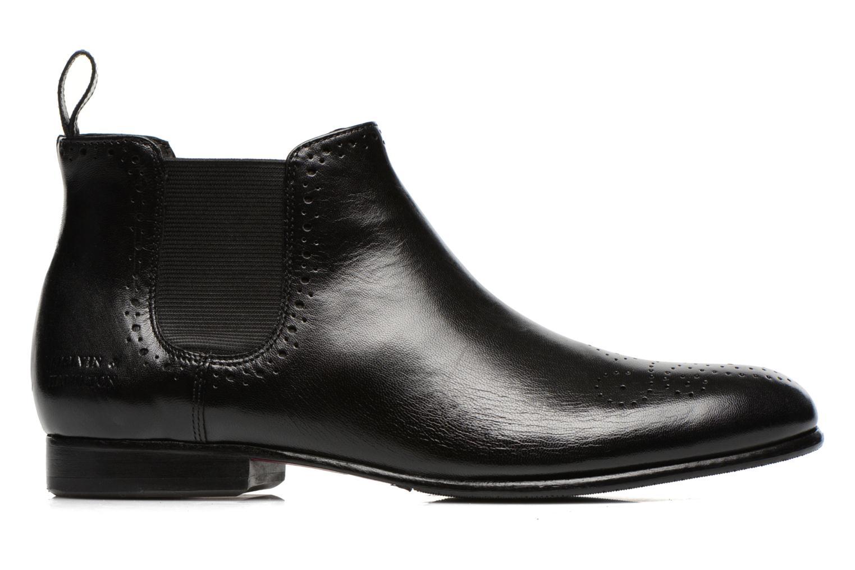 Boots en enkellaarsjes Melvin & Hamilton Sally 16 Zwart achterkant