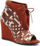 Boots en enkellaarsjes Dames Julie2