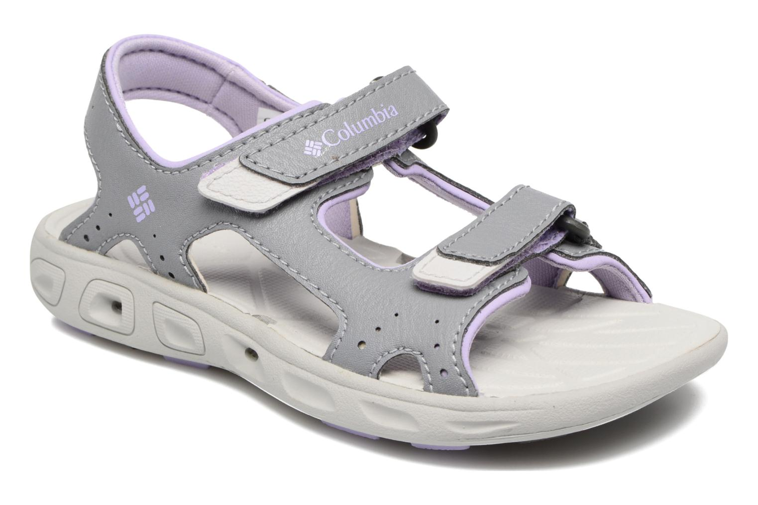 Childrens Techs Tradewinds Grey