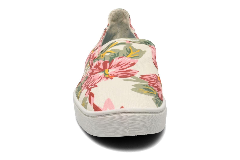 Baskets Blowfish Vasa Multicolore vue portées chaussures