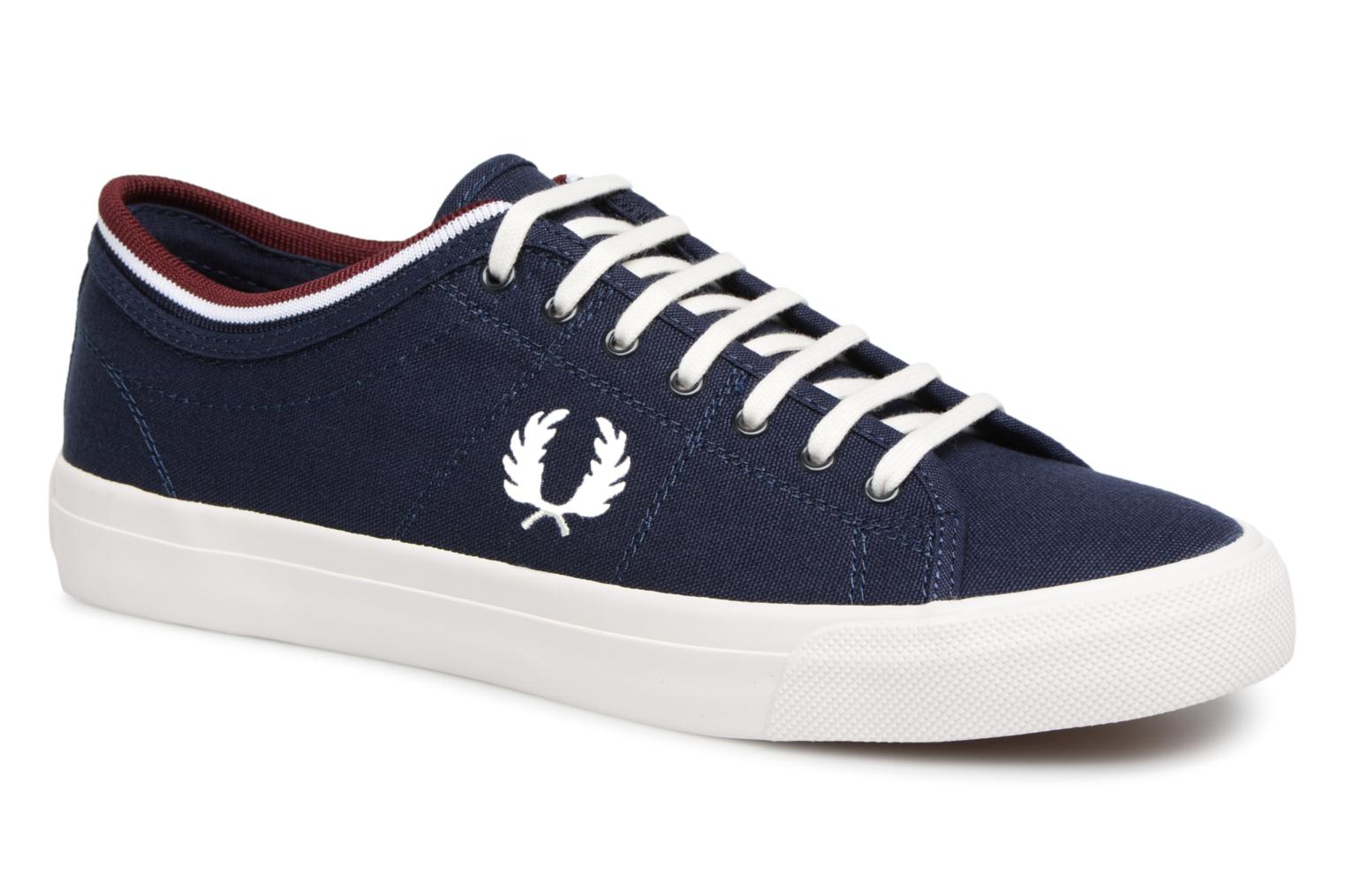 Fred Perry Chaussures ROSS CANVAS Fred Perry soldes E25Kp9HDH