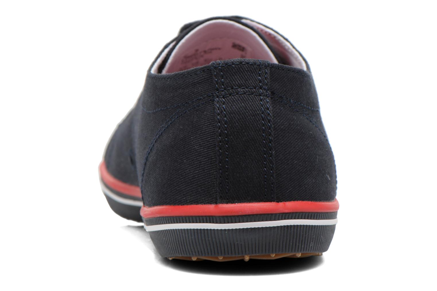 Kingston Twill Navy 2