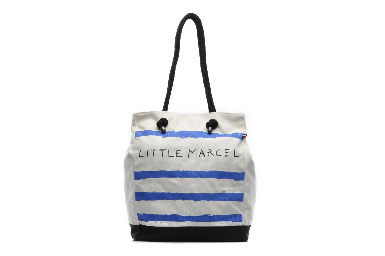 Sacs à main Little Marcel Navidol Multicolore vue détail/paire