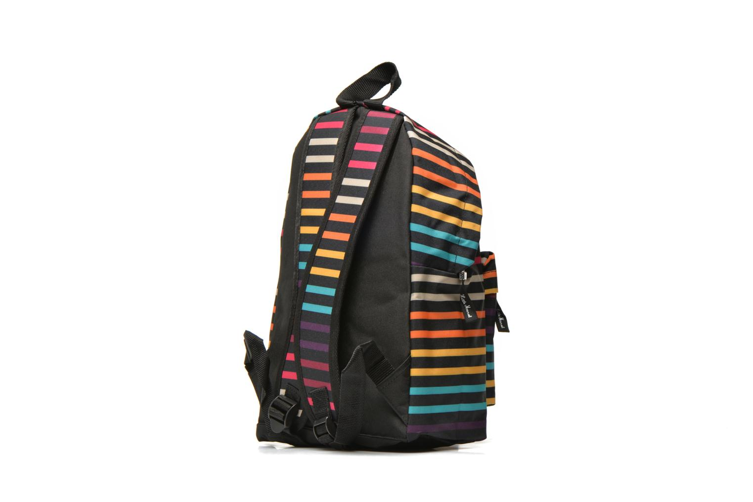 Rucksacks Little Marcel Nibion Multicolor view from the right