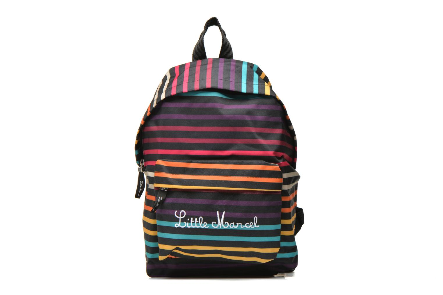 Rucksacks Little Marcel Nibion Multicolor detailed view/ Pair view
