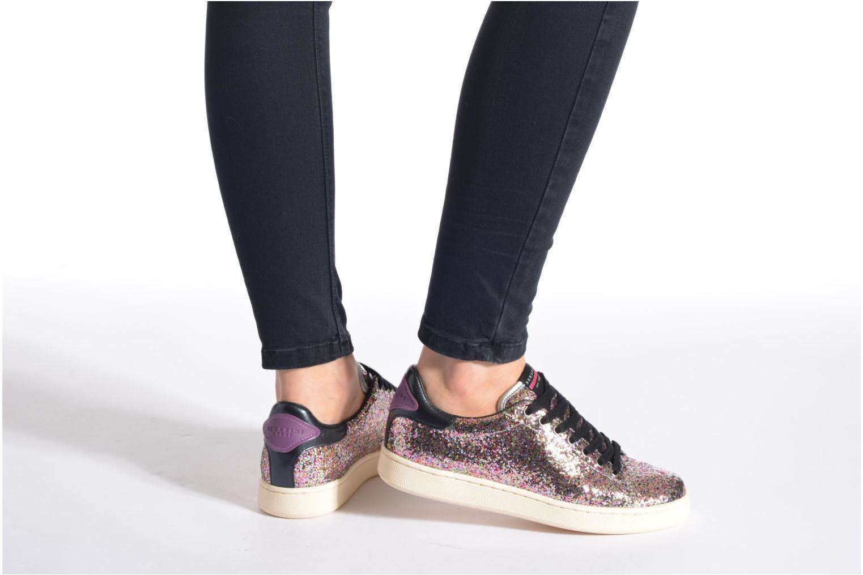 Sneakers Serafini J.Connors Zwart onder