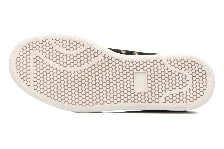 Sneakers Serafini J.Connors Zwart boven