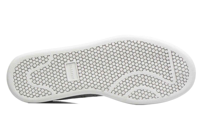 Sneakers Serafini J.Connors Zilver boven