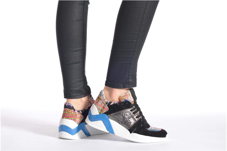 Sneakers Serafini Chicago Multicolor onder