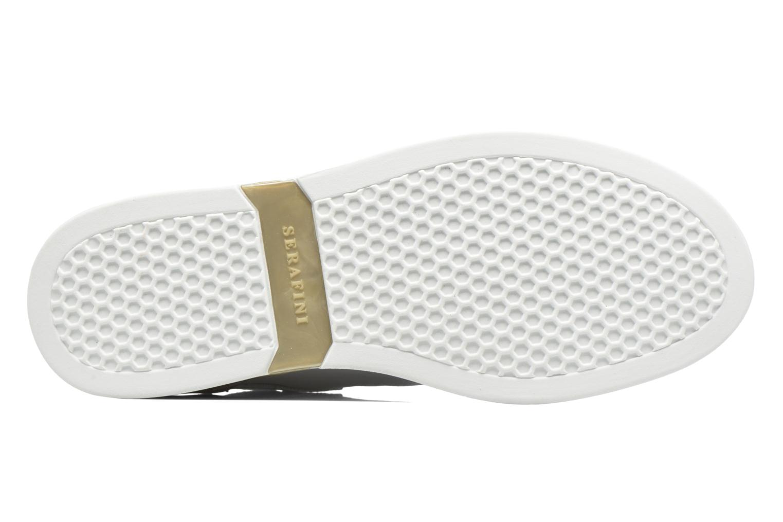 Sneakers Serafini Chicago Wit boven