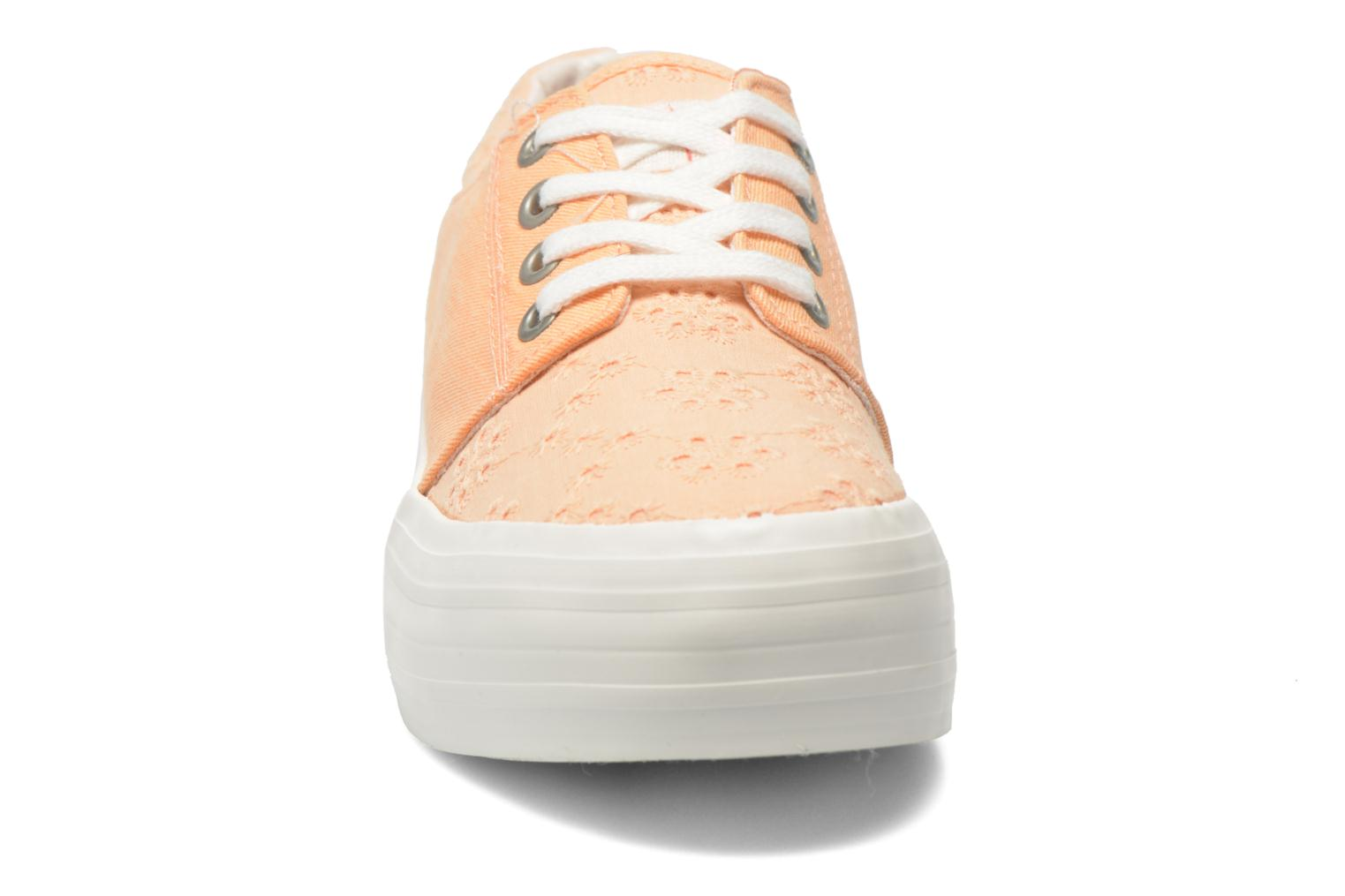 Sneakers Coolway Dea Orange se skoene på