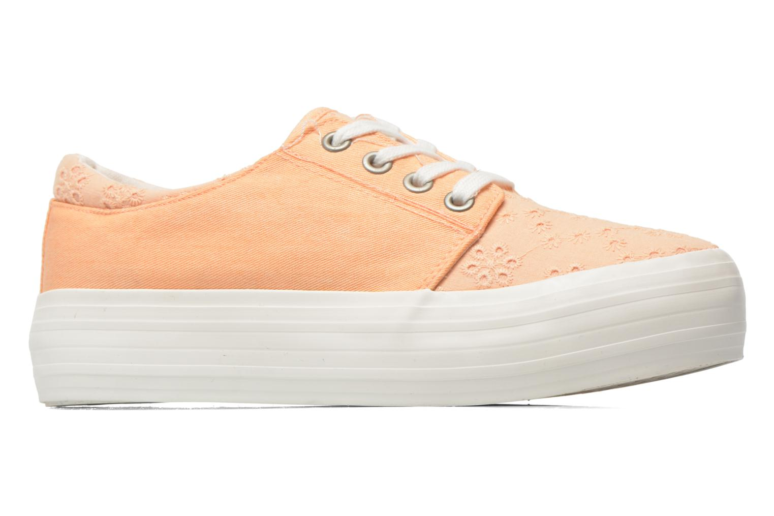Trainers Coolway Dea Orange back view