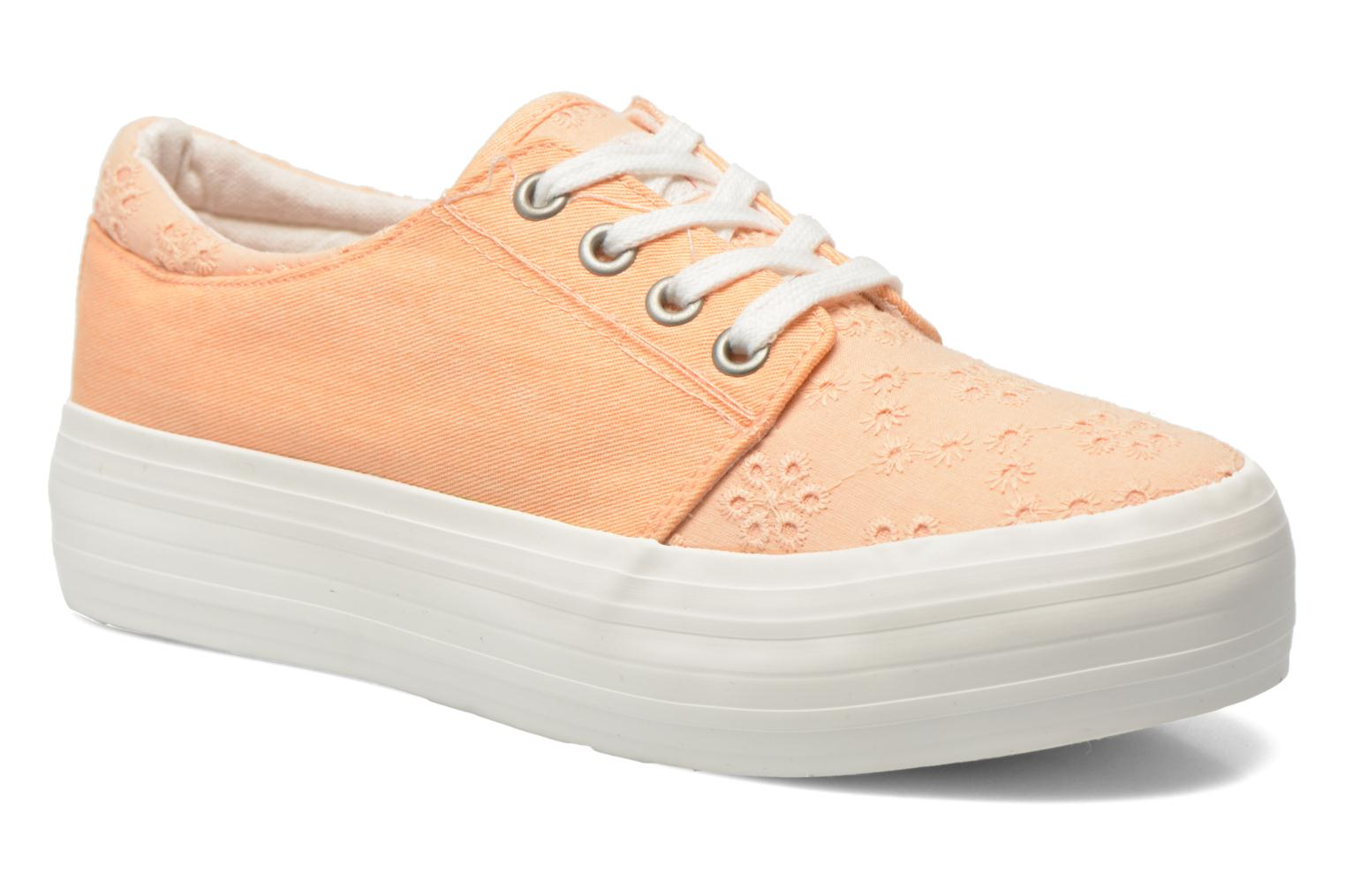 Trainers Coolway Dea Orange detailed view/ Pair view
