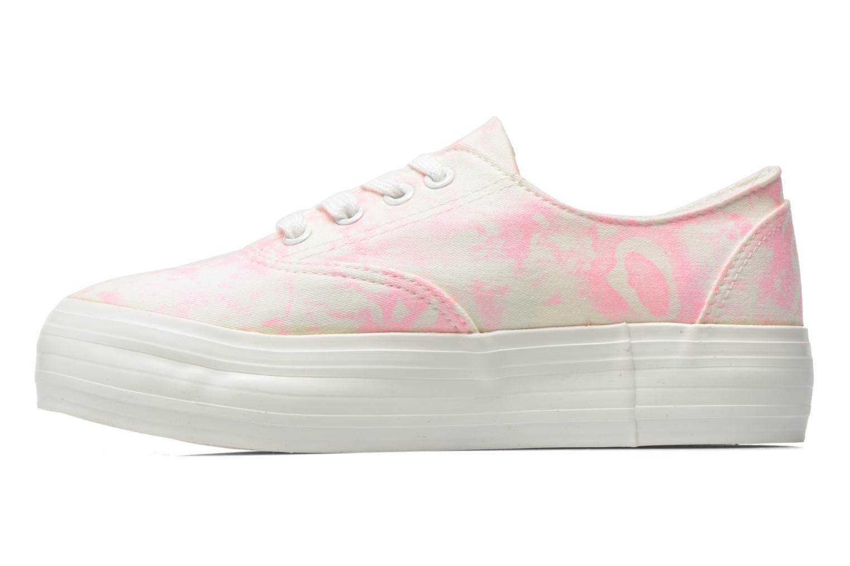 Sneaker Coolway Dodo rosa ansicht von vorne