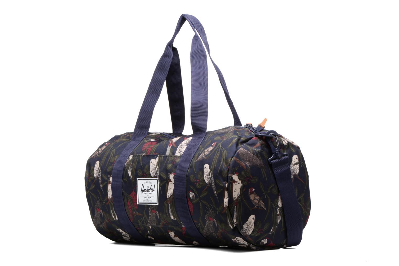 Sporttaschen Herschel Sutton mv blau schuhe getragen