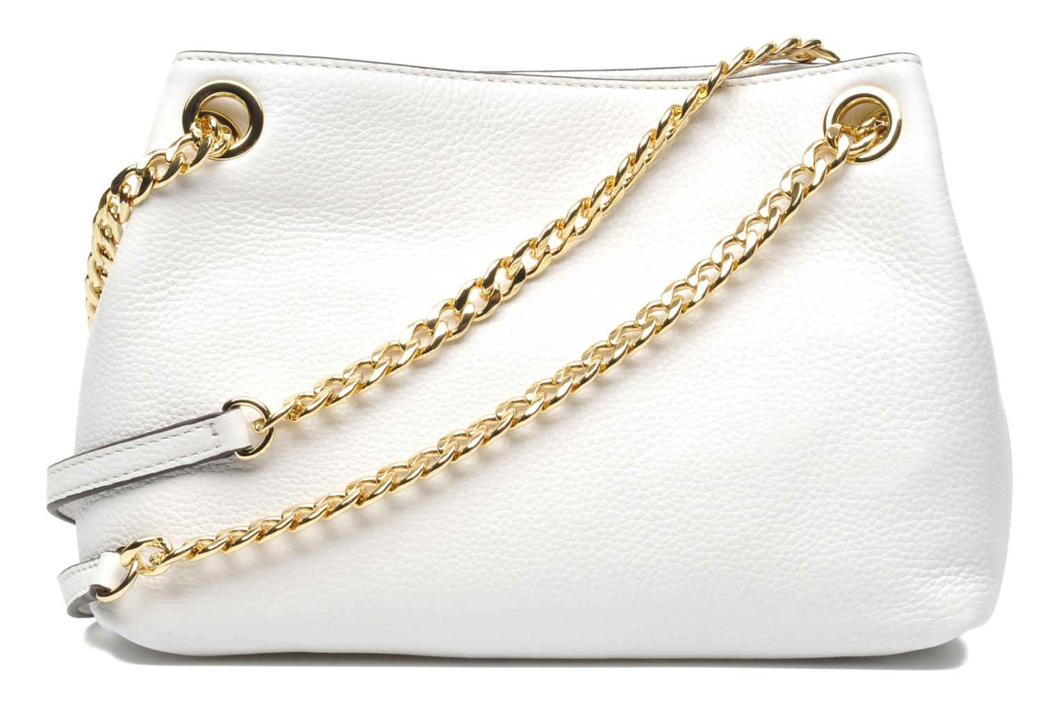 JET SET CHAIN MD Messenger Soft Venus Optic white