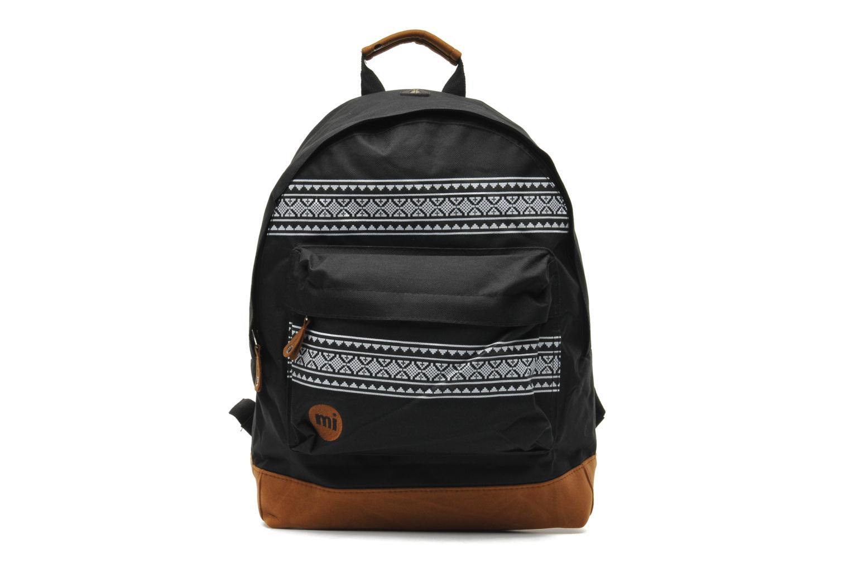 Rucksäcke Mi-Pac Nordic Backpack schwarz detaillierte ansicht/modell