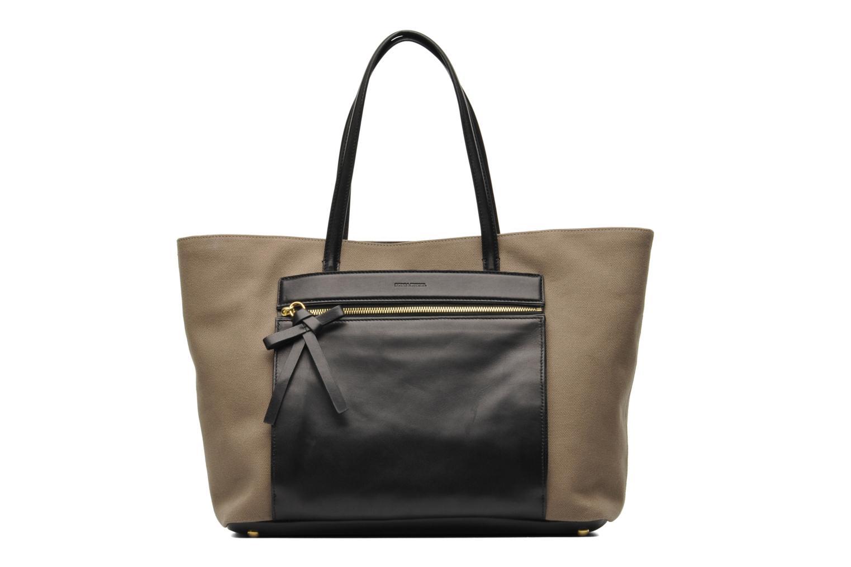 Handtaschen Sonia Rykiel AMBROISE Cabas braun detaillierte ansicht/modell