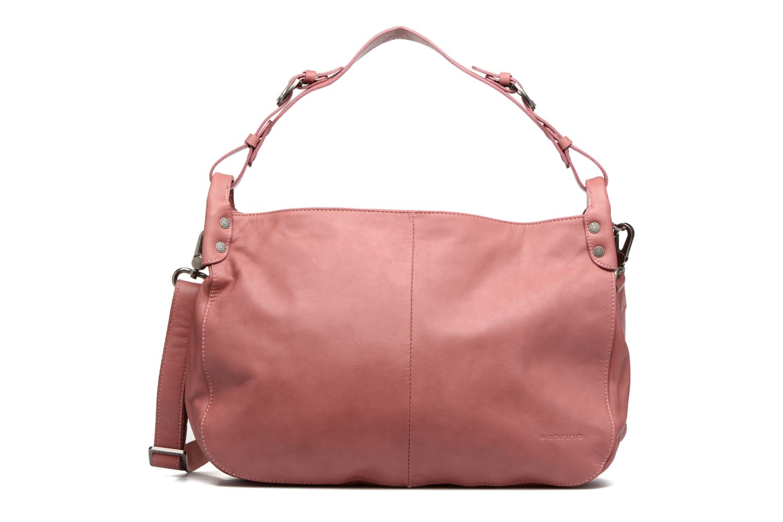 Handbags Sabrina Candice Pink detailed view/ Pair view