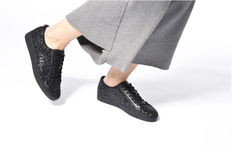 Sneakers Michael Michael Kors Irving lace up Svart bild från under