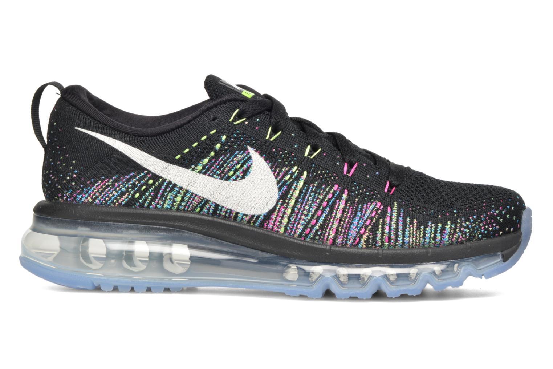 Sportschoenen Nike Wmns Nike Flyknit Max Zwart achterkant