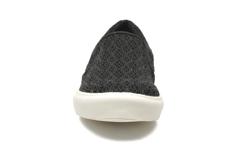 Baskets Rocket Dog Duet Noir vue portées chaussures