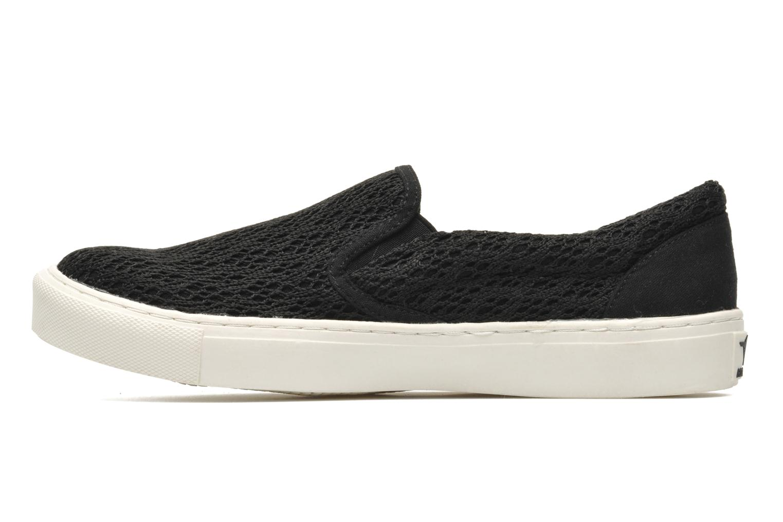 Duet Crochet black