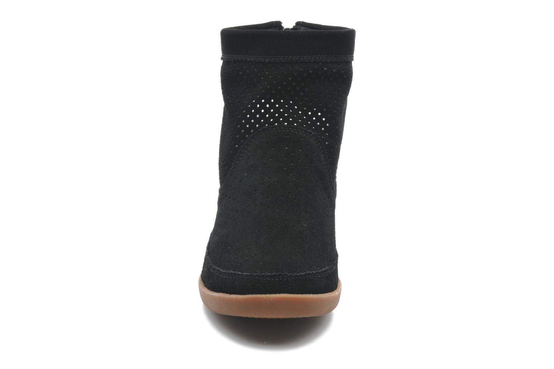 Stiefeletten & Boots Shoe the bear Emmy schwarz schuhe getragen