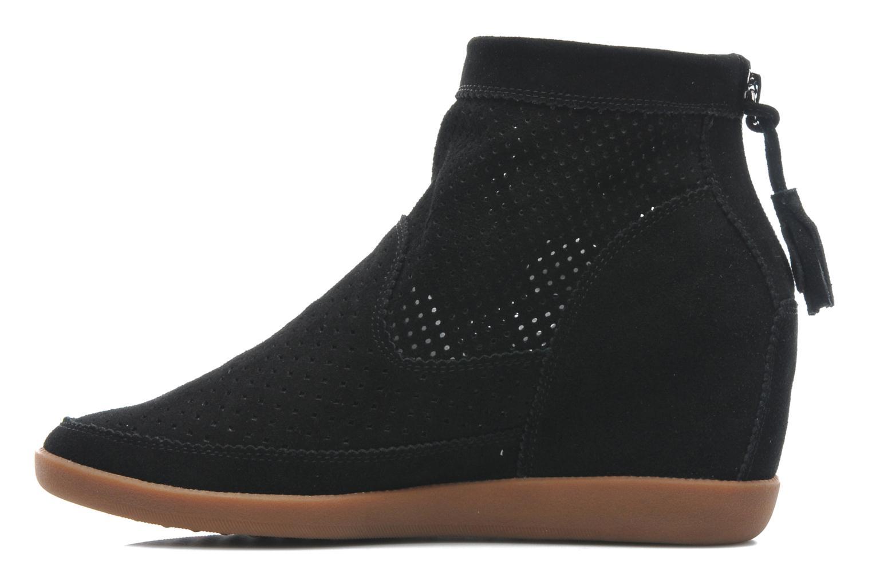 Stiefeletten & Boots Shoe the bear Emmy schwarz ansicht von vorne