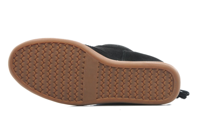 Bottines et boots Shoe the bear Emmy Noir vue haut