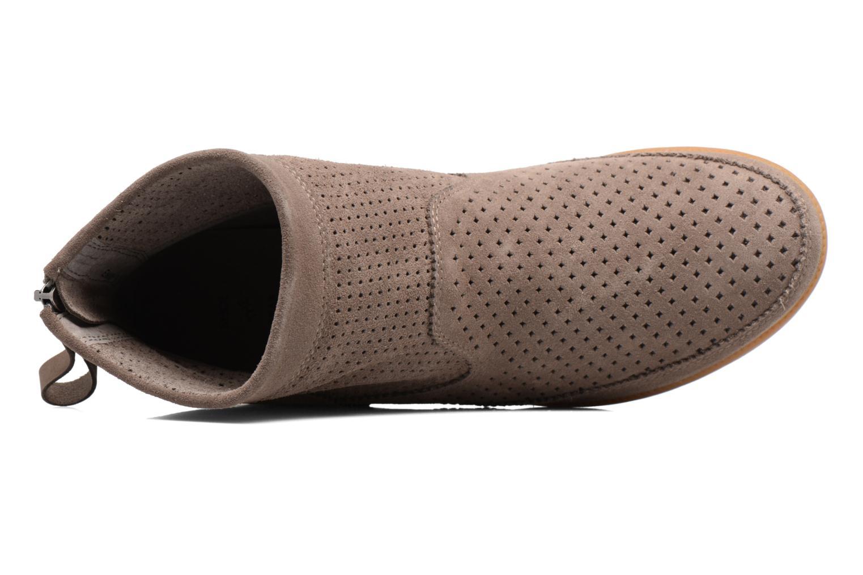 Stiefeletten & Boots Shoe the bear Emmy braun ansicht von links