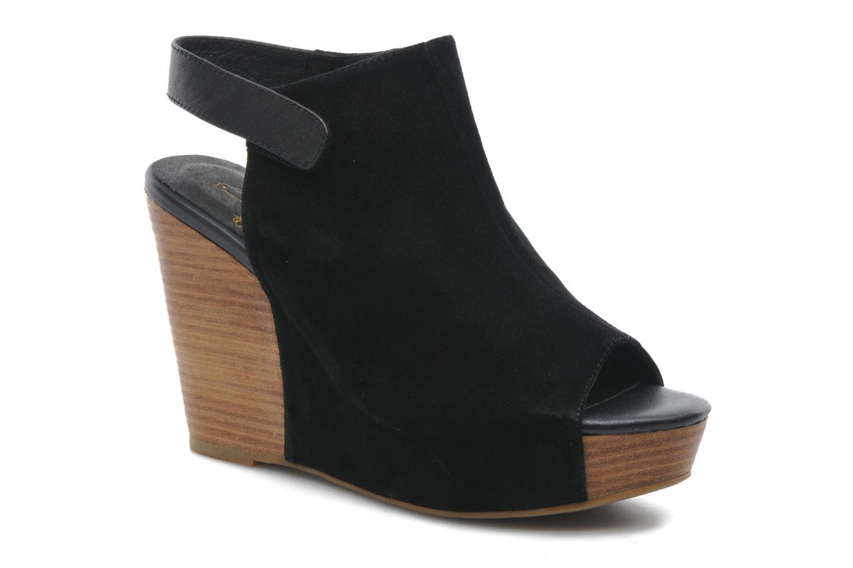 Shoe the bear Cindy Noir 4KQkKWY