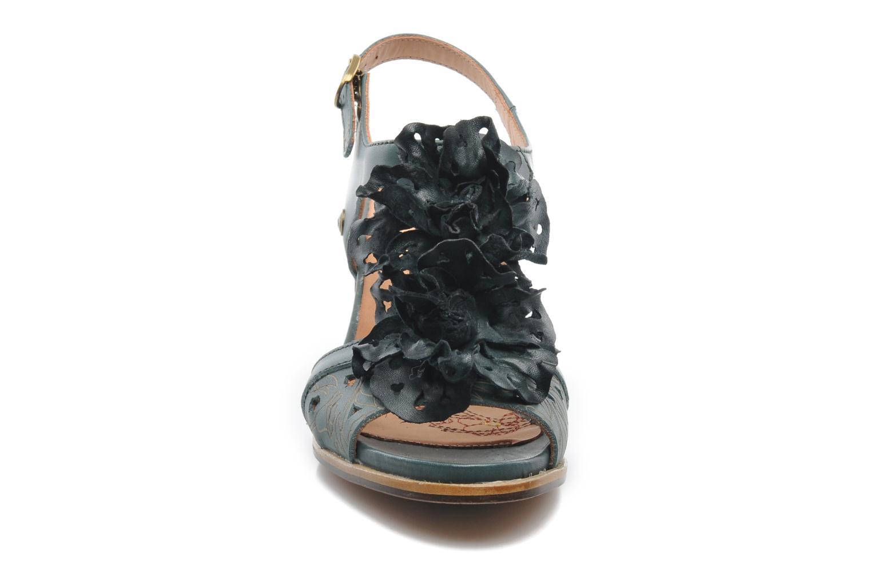 Sandalen Neosens Noah 229 grün schuhe getragen