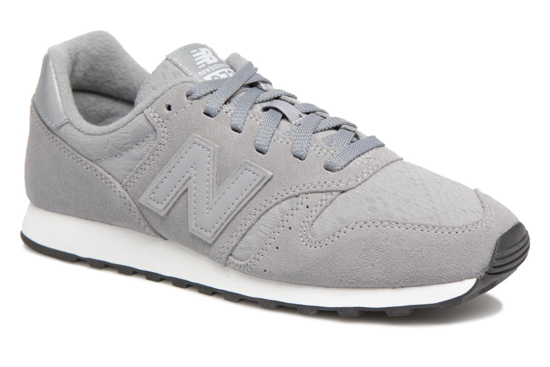 Zapatos promocionales New Balance WL373 (Gris) - Deportivas   Gran descuento