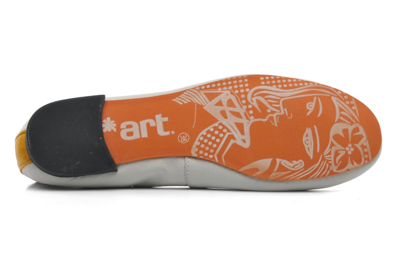 Ballerina's Art Lille 0021 Grijs boven