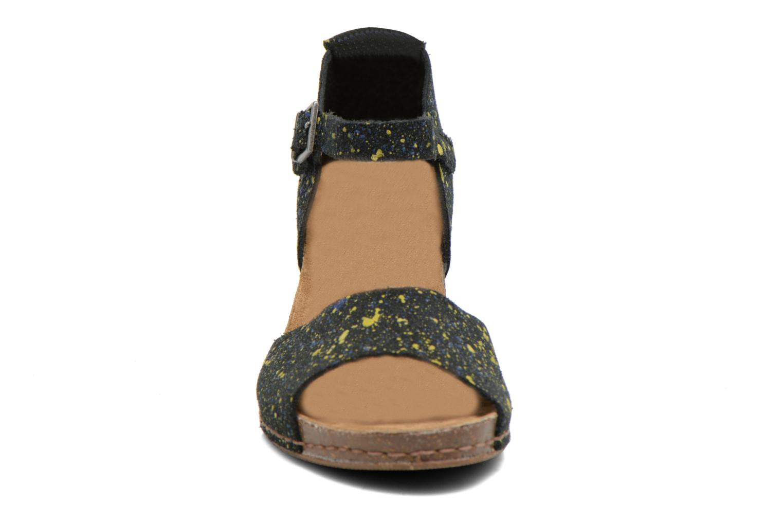 Sandales et nu-pieds Art I Meet 145 Multicolore vue portées chaussures