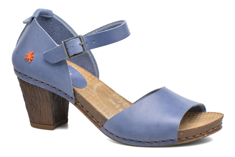 Sandales et nu-pieds Art I Meet 145 Bleu vue détail/paire