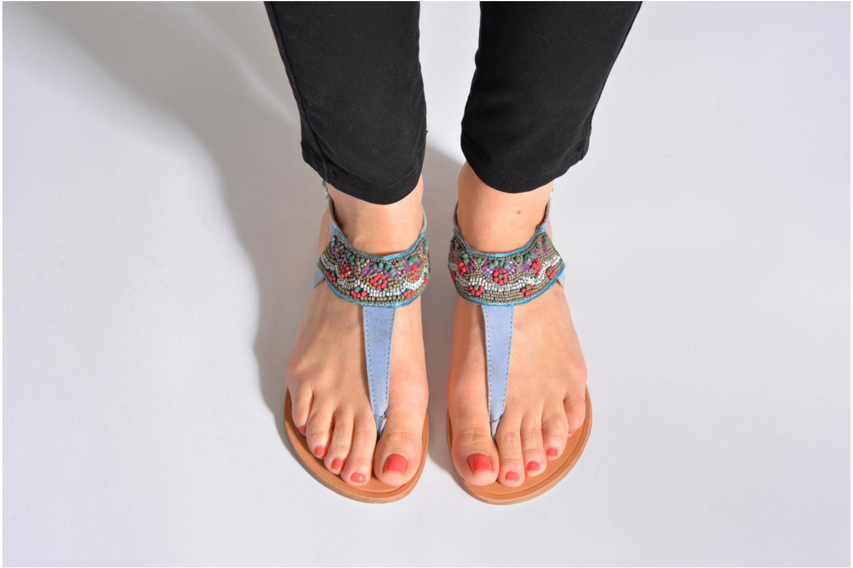 Sandalen Coolway ROCHE Blauw onder