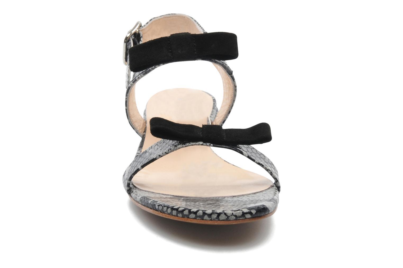 Sandales et nu-pieds Anaki Copa Multicolore vue portées chaussures