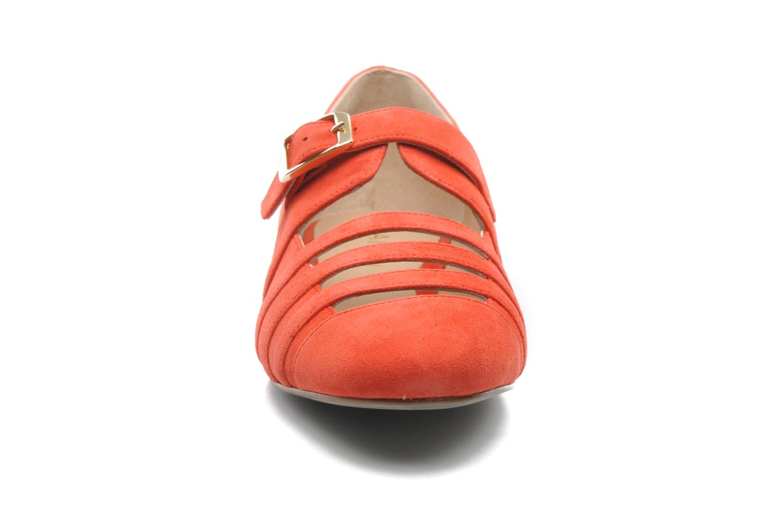 Loafers Anaki Rita Green model view