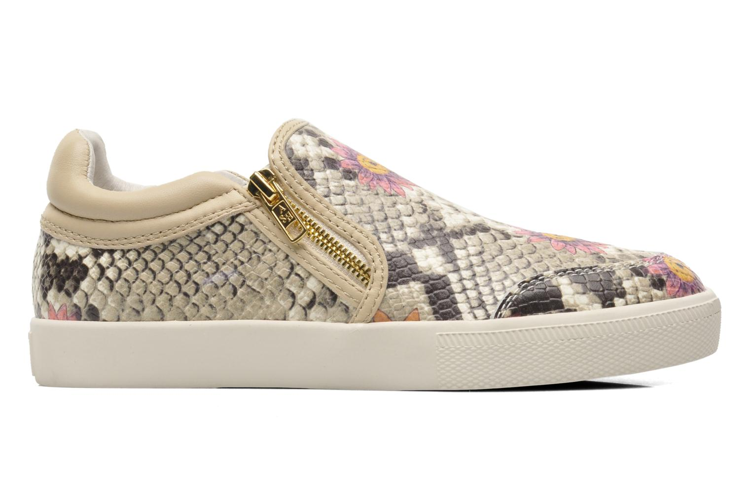Sneakers Ash Intense Multicolor achterkant